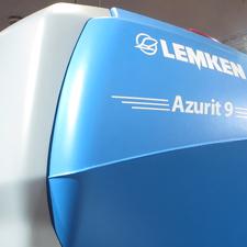 Einzelkondrillmaschine Azurit 9
