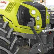 Traktor Atos 350-220