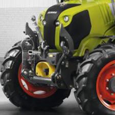 Traktor Elios 240-210