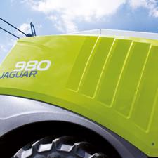 Feldhäcksler Jaguar 980-930